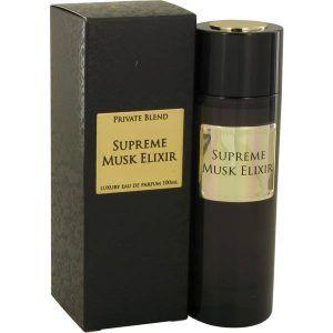 Private Blend Supreme Musk Elixir Perfume, de Chkoudra Paris · Perfume de Mujer