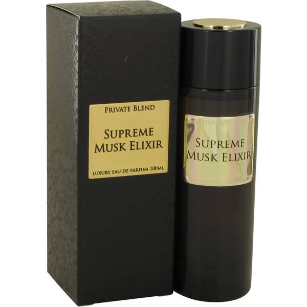 perfume Private Blend Supreme Musk Elixir Perfume