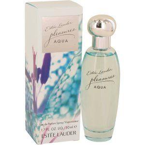 Pleasures Aqua Perfume, de Estee Lauder · Perfume de Mujer