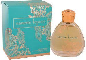 Nanette Lepore New Perfume, de Nanette Lepore · Perfume de Mujer