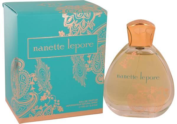 perfume Nanette Lepore New Perfume