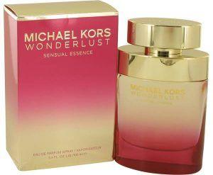 Wonderlust Sensual Essence Perfume, de Michael Kors · Perfume de Mujer