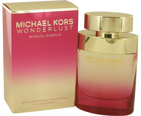perfume Wonderlust Sensual Essence Perfume