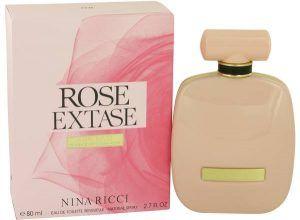Rose Extase Perfume, de Nina Ricci · Perfume de Mujer