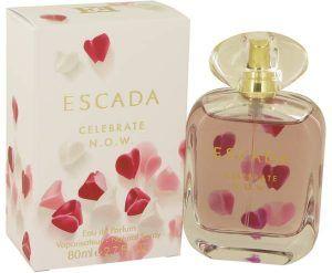 Escada Celebrate Now Perfume, de Escada · Perfume de Mujer