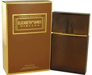 Nirvana Bourbon Perfume, de Elizabeth and James · Perfume de Mujer