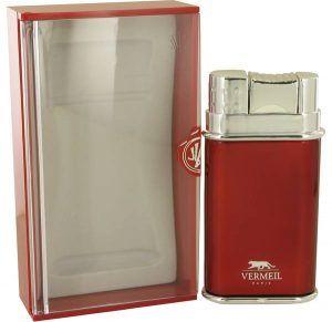 Vermeil Red Cologne, de Vermeil · Perfume de Hombre