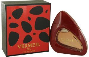 Vermeil Red Perfume, de Vermeil · Perfume de Mujer