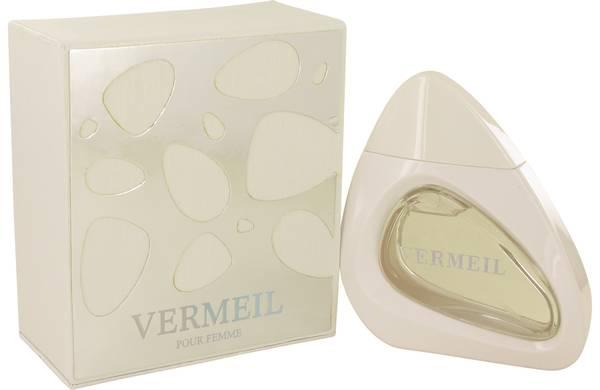perfume Vermeil Pour Femme Perfume