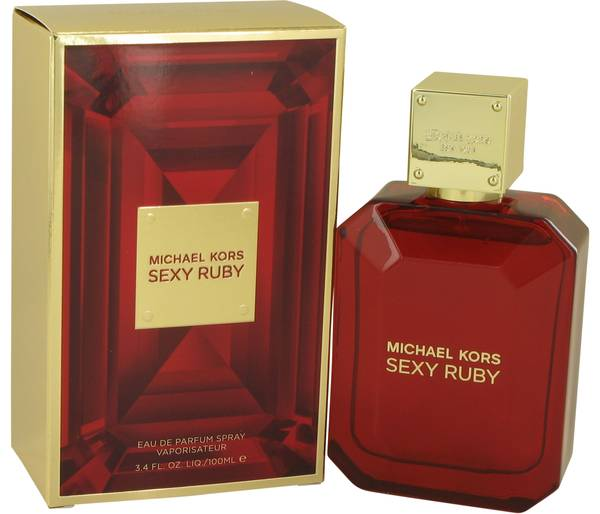 perfume Michael Kors Sexy Ru