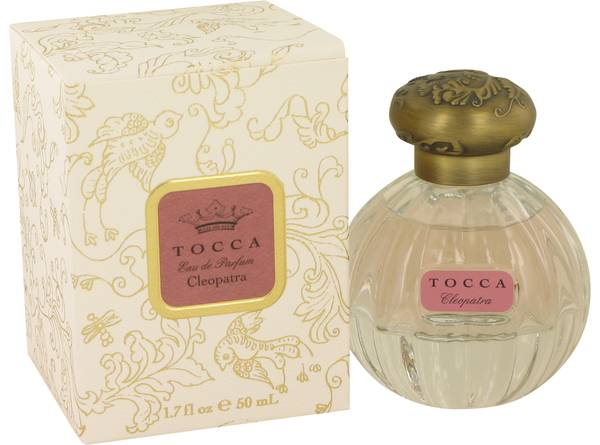 perfume Tocca Cleopatra Perfume