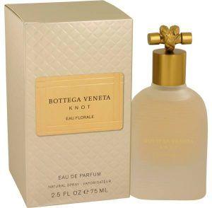 Knot Eau Florale Perfume, de Bottega Veneta · Perfume de Mujer
