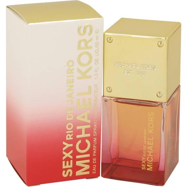 perfume Michael Kors Sexy Rio De Jineiro Perfume