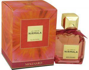 Nirmala Le Reve Perfume, de Molinard · Perfume de Mujer