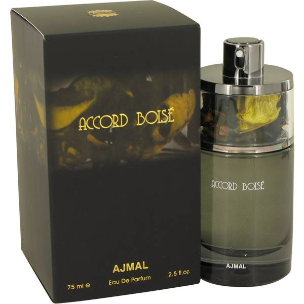 perfume Accord Boise Cologne