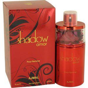 Shadow Amor Perfume, de Ajmal · Perfume de Mujer