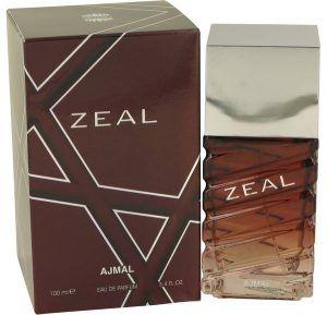 Ajmal Zeal Cologne, de Ajmal · Perfume de Hombre