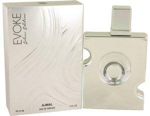 Evoke Silver Edition Cologne, de Ajmal · Perfume de Hombre