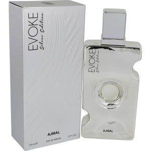 Evoke Silver Edition Perfume, de Ajmal · Perfume de Mujer