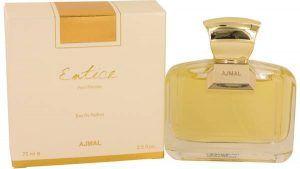 Ajmal Entice Perfume, de Ajmal · Perfume de Mujer