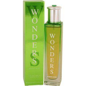 Wonders Green Perfume, de Enzo Rossi · Perfume de Mujer
