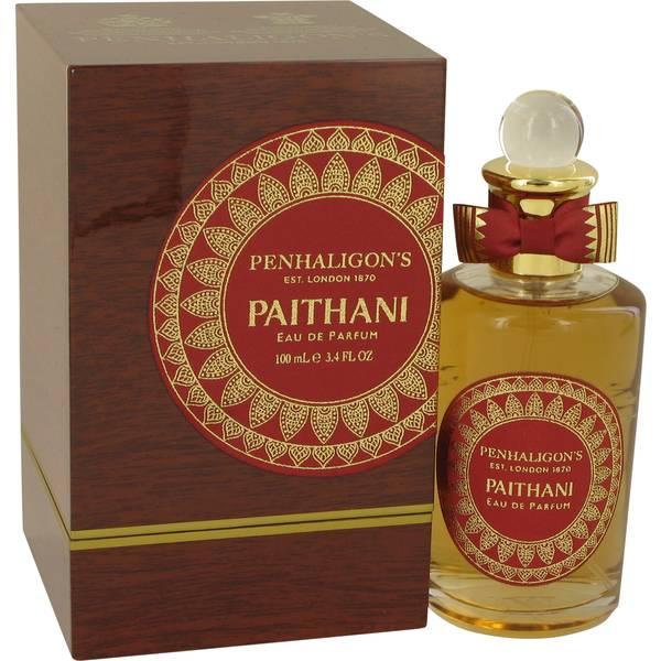 perfume Paithani Perfume