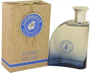 Caribbean Joe Island Supply Cologne, de Caribbean Joe · Perfume de Hombre