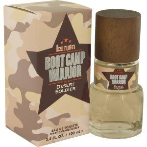Kanon Boot Camp Warrior Desert Soldier Cologne, de Kanon · Perfume de Hombre