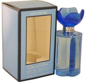 Oscar Blue Orchid Perfume, de Oscar de la Renta · Perfume de Mujer