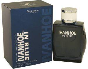 Ivanhoe In Blue Cologne, de Yves De Sistelle · Perfume de Hombre