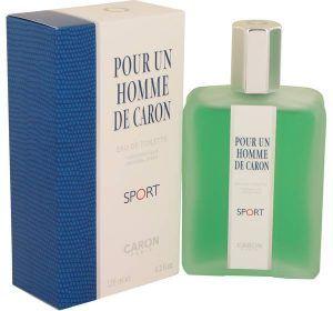 Caron Pour Homme Sport Cologne, de Caron · Perfume de Hombre