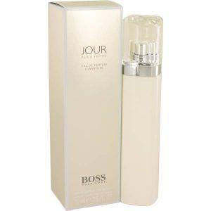Boss Jour Pour Femme Lumineuse Perfume, de Hugo Boss · Perfume de Mujer
