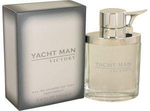 Yacht Man Victory Cologne, de Myrurgia · Perfume de Hombre