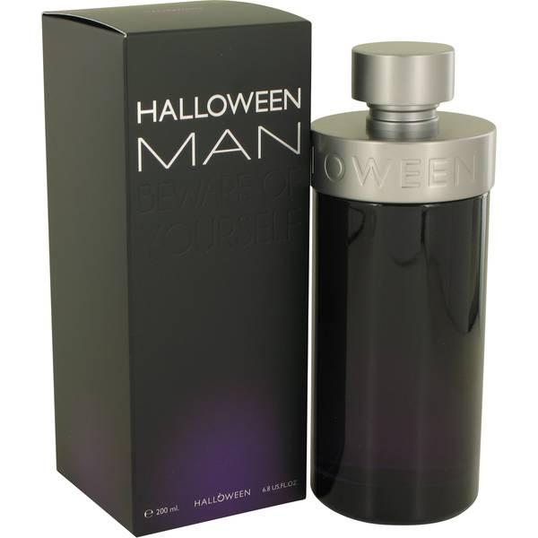 perfume Halloween Man Beware Of Yourself Cologne
