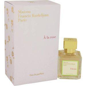 A La Rose Perfume, de Maison Francis Kurkdjian · Perfume de Mujer