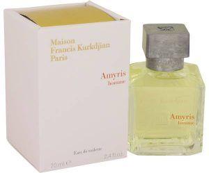 Amyris Homme Cologne, de Maison Francis Kurkdjian · Perfume de Hombre