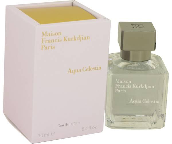 perfume Aqua Celestia Perfume