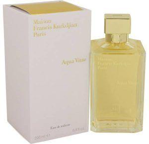 Aqua Vitae Perfume, de Maison Francis Kurkdjian · Perfume de Mujer