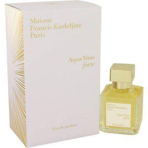 Aqua Vitae Forte Perfume, de Maison Francis Kurkdjian · Perfume de Mujer