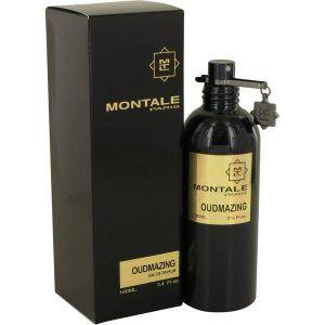 Montale Oudmazing Perfume, de Montale · Perfume de Mujer
