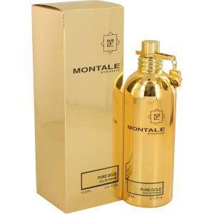 Montale Pure Gold Perfume, de Montale · Perfume de Mujer