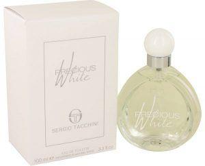 Sergio Tacchini Precious White Perfume, de Sergio Tacchini · Perfume de Mujer