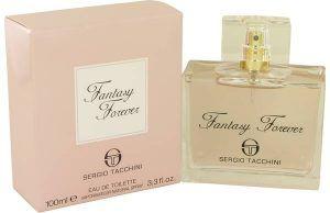 Sergio Tacchini Fantasy Forever Perfume, de Sergio Tacchini · Perfume de Mujer