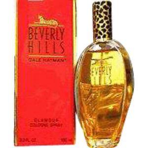 Beverly Hills Perfume, de Gale Hayman · Perfume de Mujer