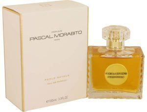 Perle Royale Perfume, de Pascal Morabito · Perfume de Mujer