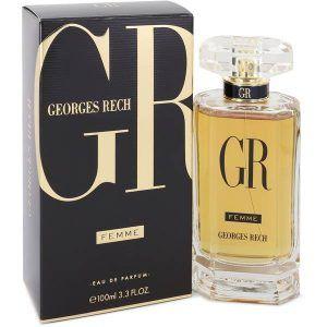 Georges Rech Femme Perfume, de Georges Rech · Perfume de Mujer