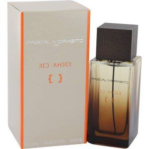 Red Amber Perfume, de Pascal Morabito · Perfume de Mujer