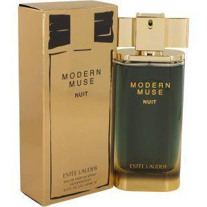 Modern Muse Nuit Perfume, de Estee Lauder · Perfume de Mujer