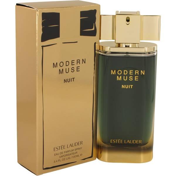 perfume Modern Muse Nuit Perfume