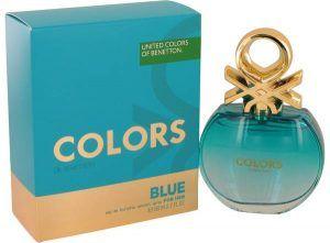 Colors De Benetton Blue Perfume, de Benetton · Perfume de Mujer